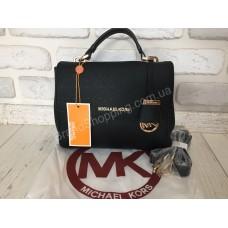 Стильная сумочка Michael Kors mini black 1140